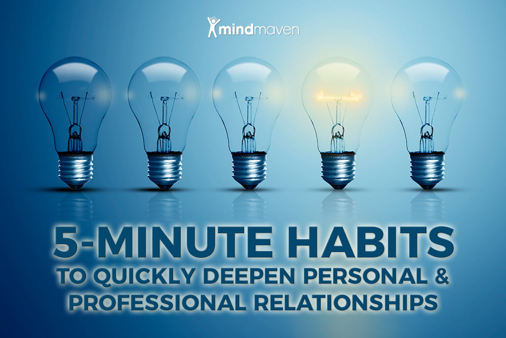 Habit 1 Accept Responsibility For Your Actions (Or Lack There-Of)