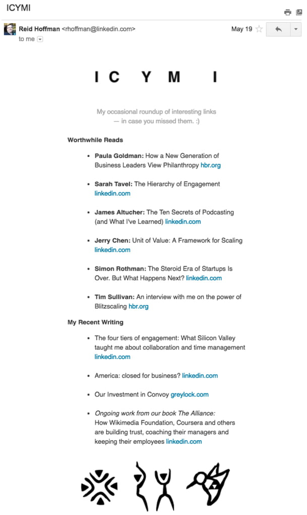 Forget newsletters: 4 tips to stay top-of-mind using personalized