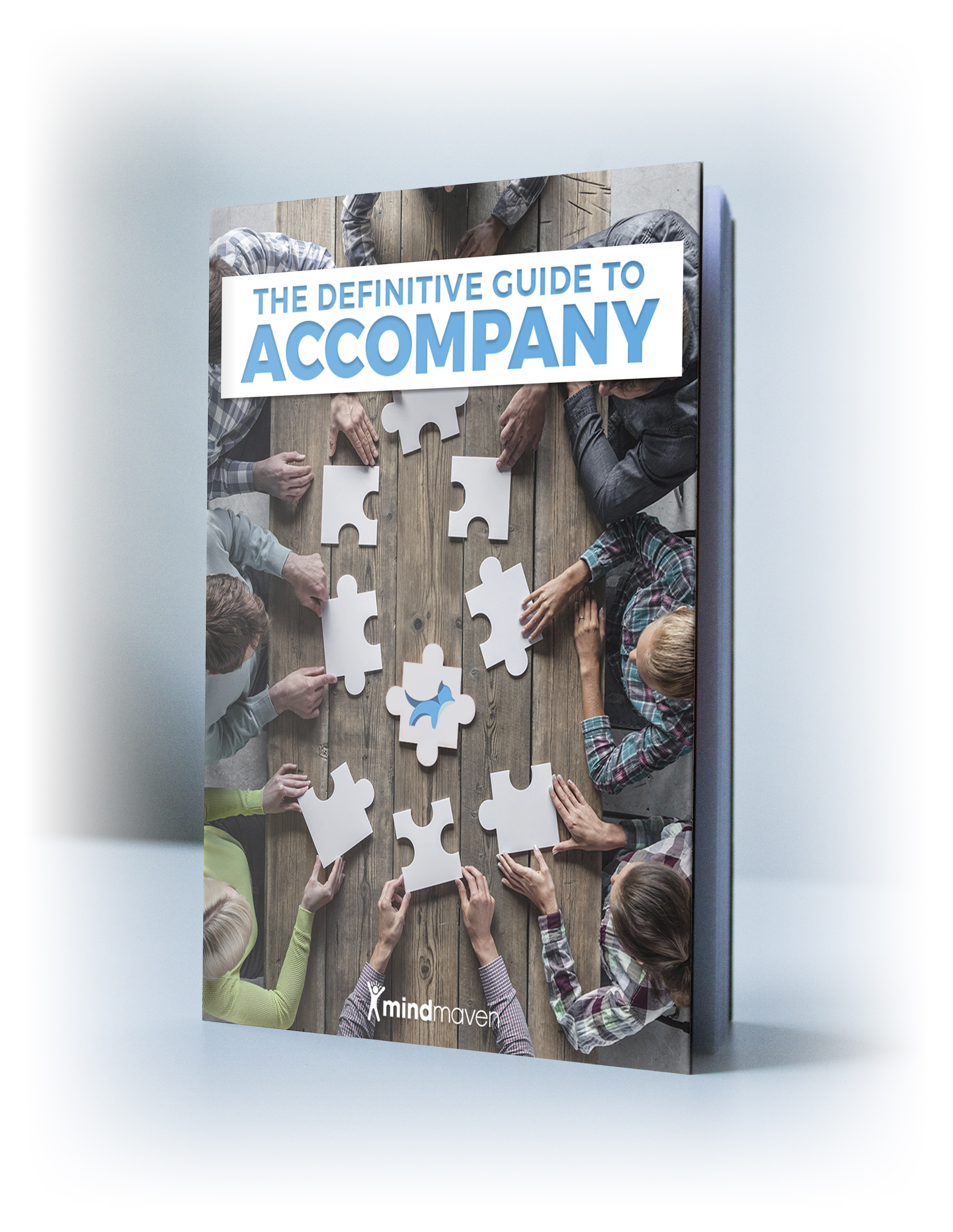 Free Download: The Definitive Guide to Accompany: How to Use Accompany to Generate Breakthrough Opportunities From Your Network